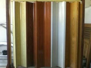 Pintu lipat PVC | pintu lipat plastik | pintu lipat ruangan murah