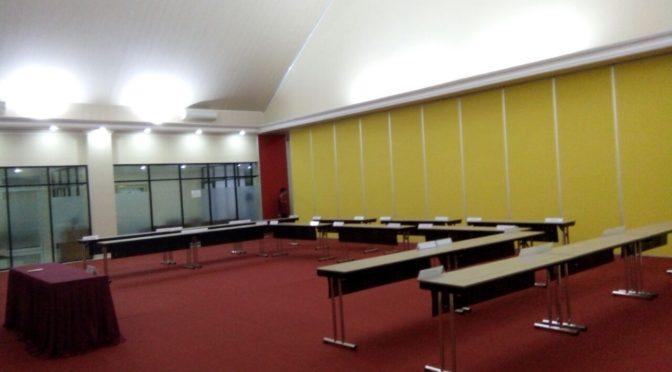 Beberapa Jenis Pintu Lipat Untuk Penyekat Ruangan